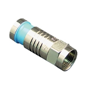 F-Type Connector - 20pk
