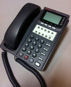 WIN eNet IP590 IP Telephone